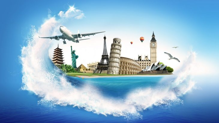 Travel-And-Tourism-Sector